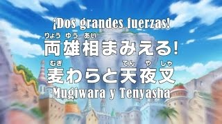 Video One Piece - 662 Preview ワンピース [Sub-Español] HD download MP3, 3GP, MP4, WEBM, AVI, FLV Mei 2018