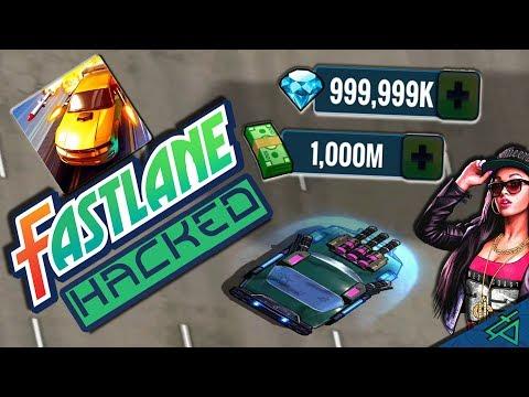 Fastlane Road To Revenge Hack - Unlimited GEMS & COINS - 2018
