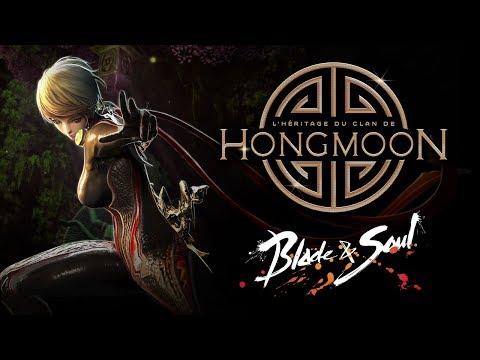 Aperçu: Blade&Soul: L'héritage du clan de Hongmoon