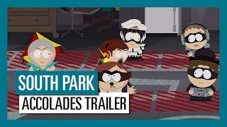 South Park: The Fractured But Whole: Accolades   Official Trailer