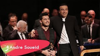 FLAMENCO - Andre Soueid with the Lebanese Oriental Orchestra