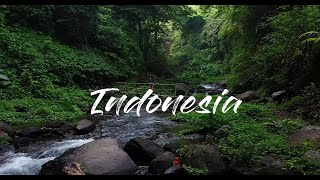 Indonesia Spectacular 4k View | Free Stock Videos And Relaxing Ambient Music (Copyright Free)
