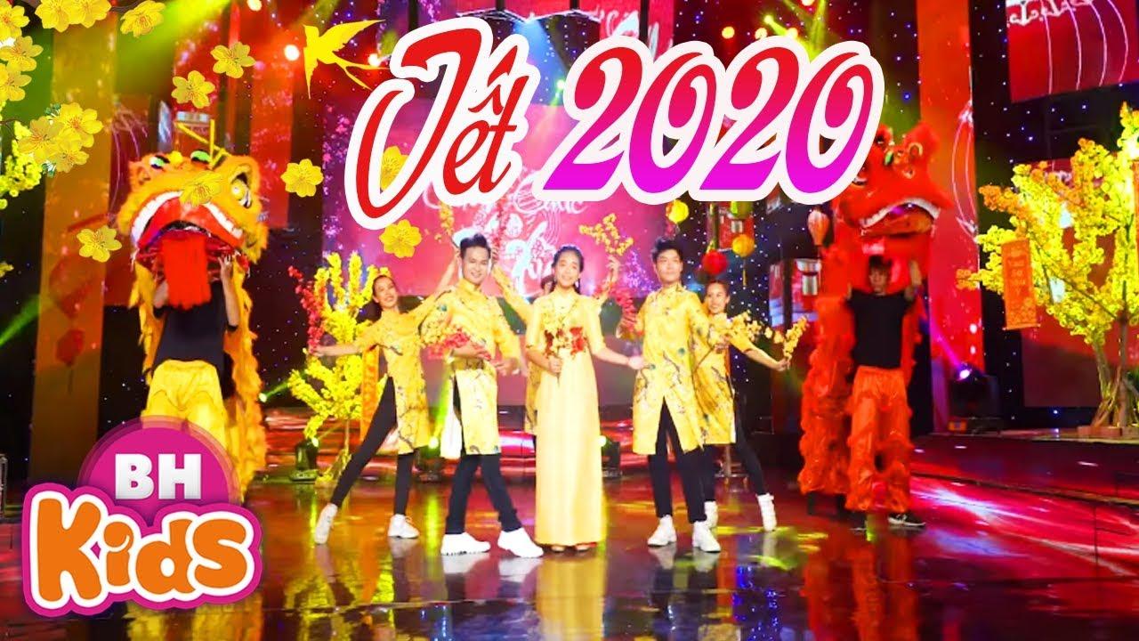 Liên Khúc Nhạc Tết Nhạc Xuân Sôi Động 2020 - NGHE LÀ THẤY TẾT - Nhạc Xuân Trữ Tình Hay