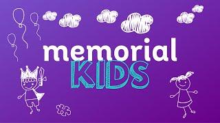 Memorial Kids - Tia Sara - 17/04/2021