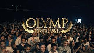 OLYMP Festival 2018 - PPV-Trailer (mit JAW, Finch Asozial, Ssynic, Ji-Zi, Gregpipe, Kato uvm)