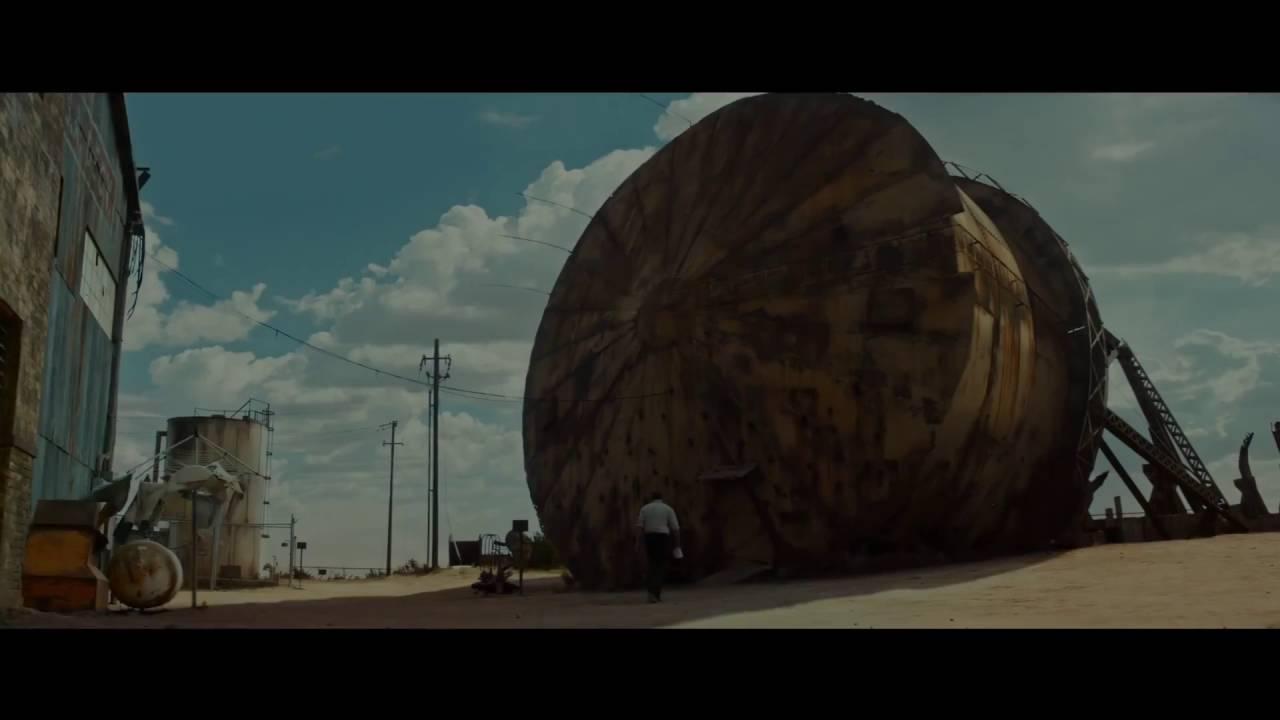 Logan trailer subtitrat in romana