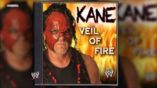 "WWE: ""Veil Of Fire"" (Kane) Theme Song + AE (Arena Effect)"