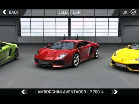 Sports Car Challenge 2 e6 - Android GamePlay HD