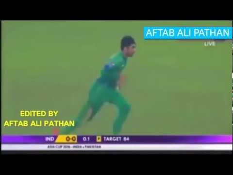 T20 World cup 2016 new song for Pakistan...