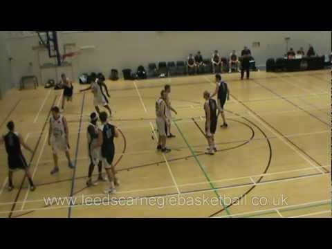 Leeds Carnegie vs Durham University (15th February 2012)