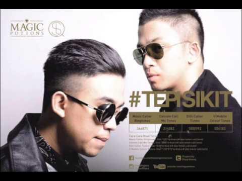 Tepi Sikit - SleeQ feat. Joe Flizzow