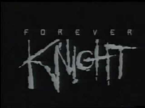 Forever Knight 1992  TV Series