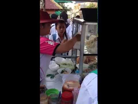 khmer food in poi pet