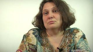 Татьяна Монтян. Суровая украинская реальность 20.06.2015