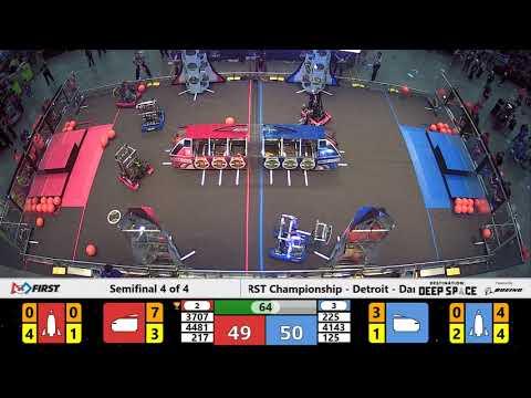 Semifinal 4 -