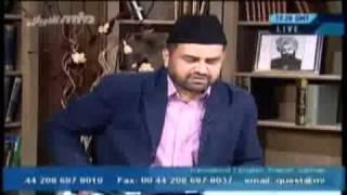 Future of Afghanistan - Future of Ahmadiyya Muslim Jamaat in Afghanistan.