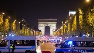 Le Figaro: ответственность за нападение в Париже взяло на себя ИГИЛ | НОВОСТИ