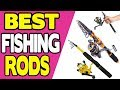 Top 10 Best Telescopic Fishing Rods Reviews