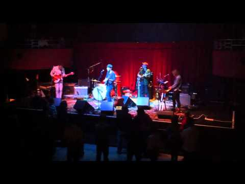 Vetiver live   Wonder Why Southgate House, Newport KY Sep  9, 2011 mp4video