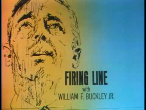 Firing Line with William F. Buckley Jr.: Censorship and the Production Code
