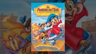 Eine American Tail: The Mystery of the Night Monster