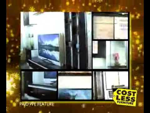 Pangasinan Furniture/ Dagupan City/ Costless Furniture Mega   YouTube