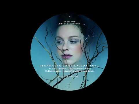 Electric Indigo - Settanta (Astronomy Domine Remix) [OVQLTD003]