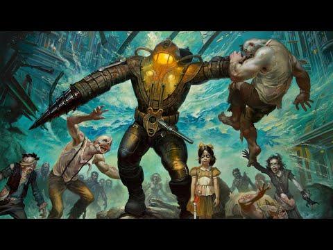 La Ciudad de los pedos - Bioshock
