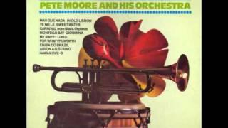 Pete Moore Orchestra - Mas Que Nada