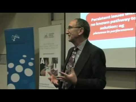 Creating the conditions for radical public service innovation - David Albury