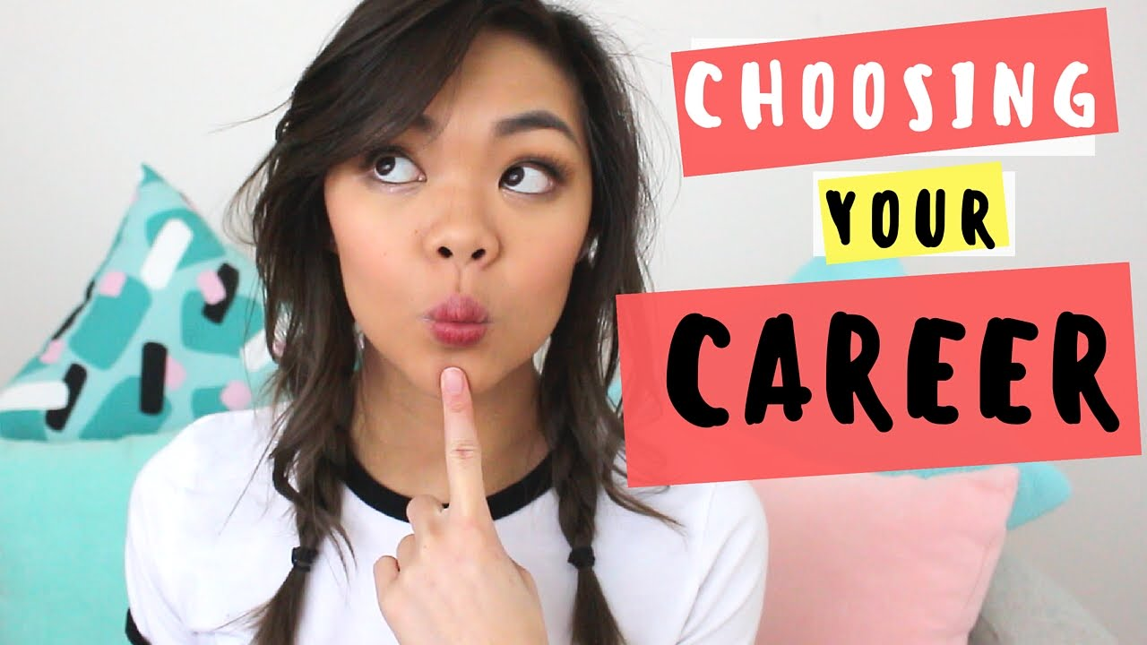 Choosing a career for high school students | Career talk #1 - YouTube