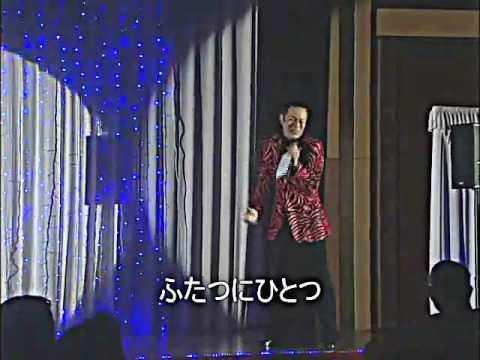 熊本出身の歌手 天竜大(てん りゅうた)さん 「人肌演歌」posted by CUHl4