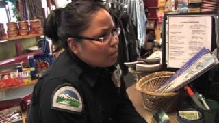 Alaska July 30, 2011 Offering Appeal+Mission Status Change (20 Minutes)