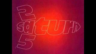 Inspiral Carpets Saturn 5