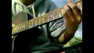 chia tay khong ly do guitar