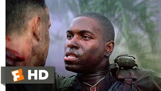 Bubba Goes Home - Forrest Gump (4/9) Movie CLIP (1994) HD