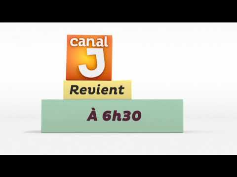 Recalage d'antenne Canal J (2015-2019)