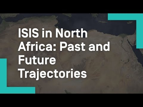 ISIS in North Africa: Past and Future Trajectories