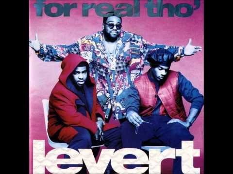 Levert - Say You Will