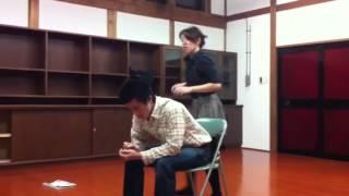 かなざわ演劇祭2012「いのちガンガン!」A1.