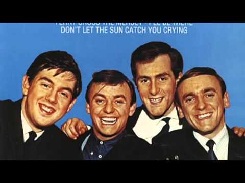 I LIKE IT - Gerry and the Pacemakers