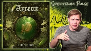 Ayreon - The Source - Album Review
