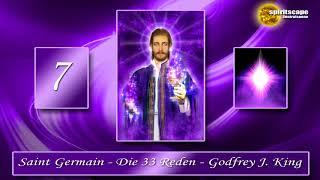 Saint Germain - Die 33 Reden - Rede 7