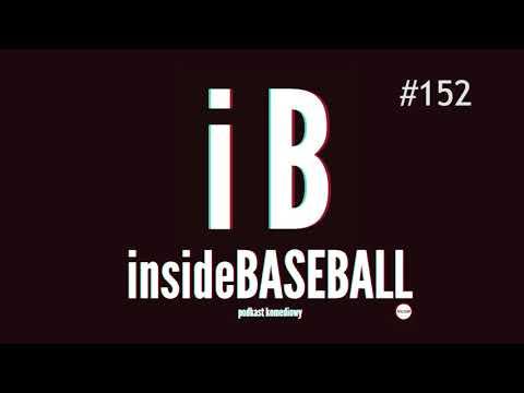Inside Baseball 152- Upośledzony Dziobak