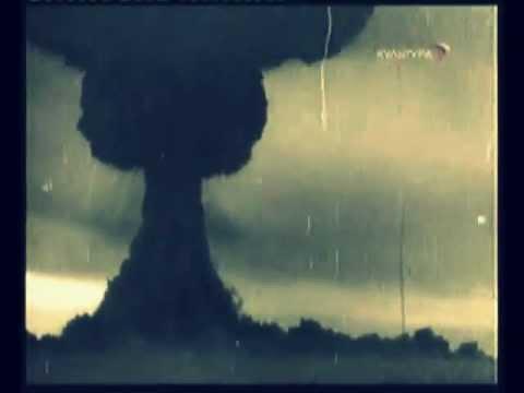 Soviet Nuclear Bomb Project-Joe-1