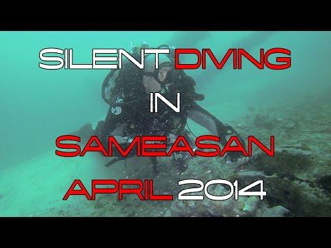 The SS Suddhadib (Hardeep) Shipwreck - Silent Diving In Sameasan