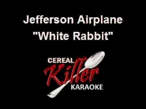 CKK - Jefferson Airplane - White Rabbit (Karaoke)