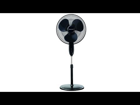 How Many Amps Does A Pedestal Fan Use