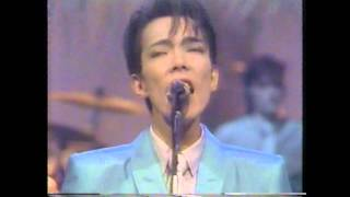 一風堂(アフリカンナイツ)の貴重なPV 1983年4月21日リリースの8枚目の...