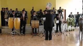 BANDA SHOW SINFÓNICA DE ANCASH - Ansias - Vals